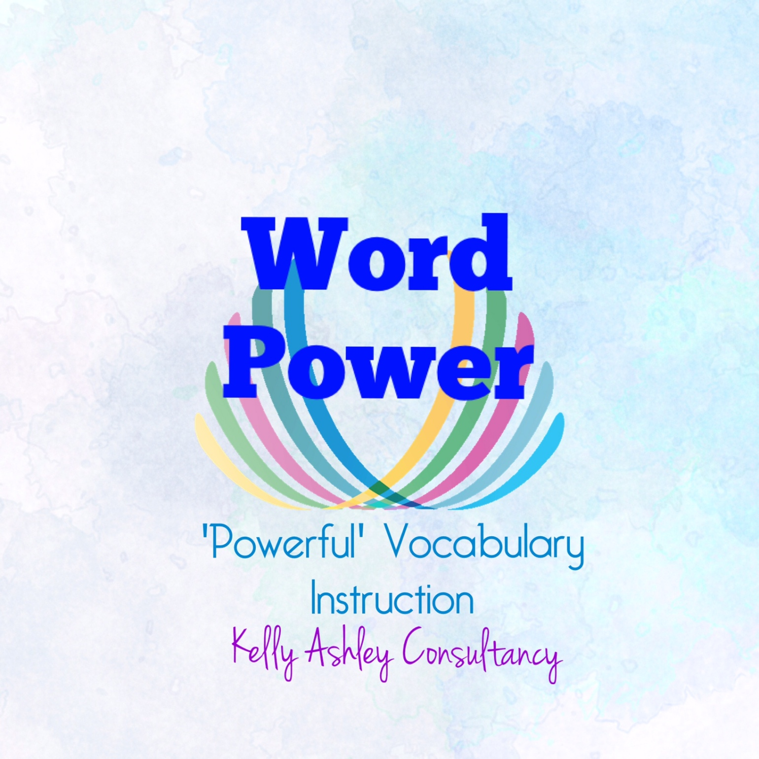 Word Power logo