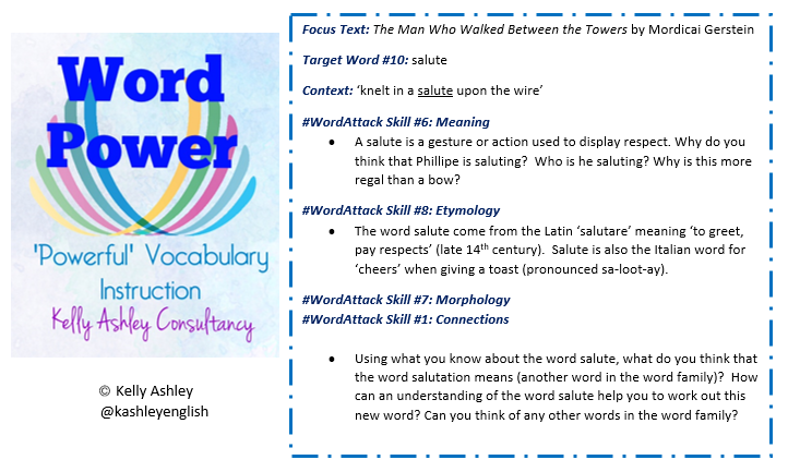Wordpower Teaching Through Text Part 1 The Man Who Walked